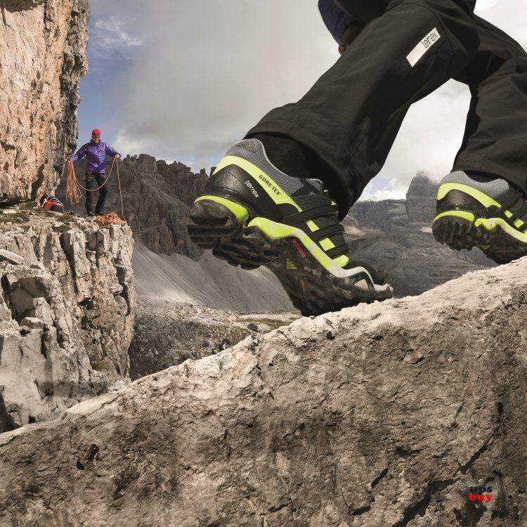 Up to 57% Off Adidas Men's Out Door Hiking Shoes On Sale @ 6PM.com