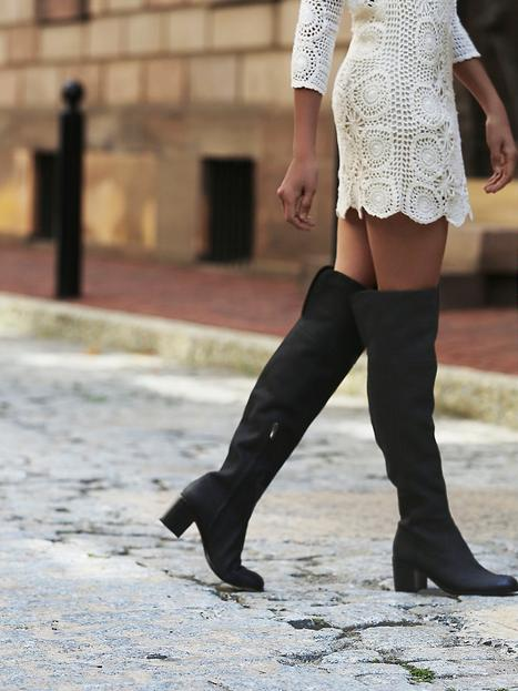 Up to 60% Off Sam Edelman Boots On Sale @ 6PM.com