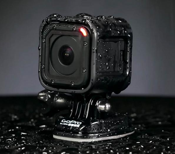 $249 GoPro HERO4 Session Action Camera