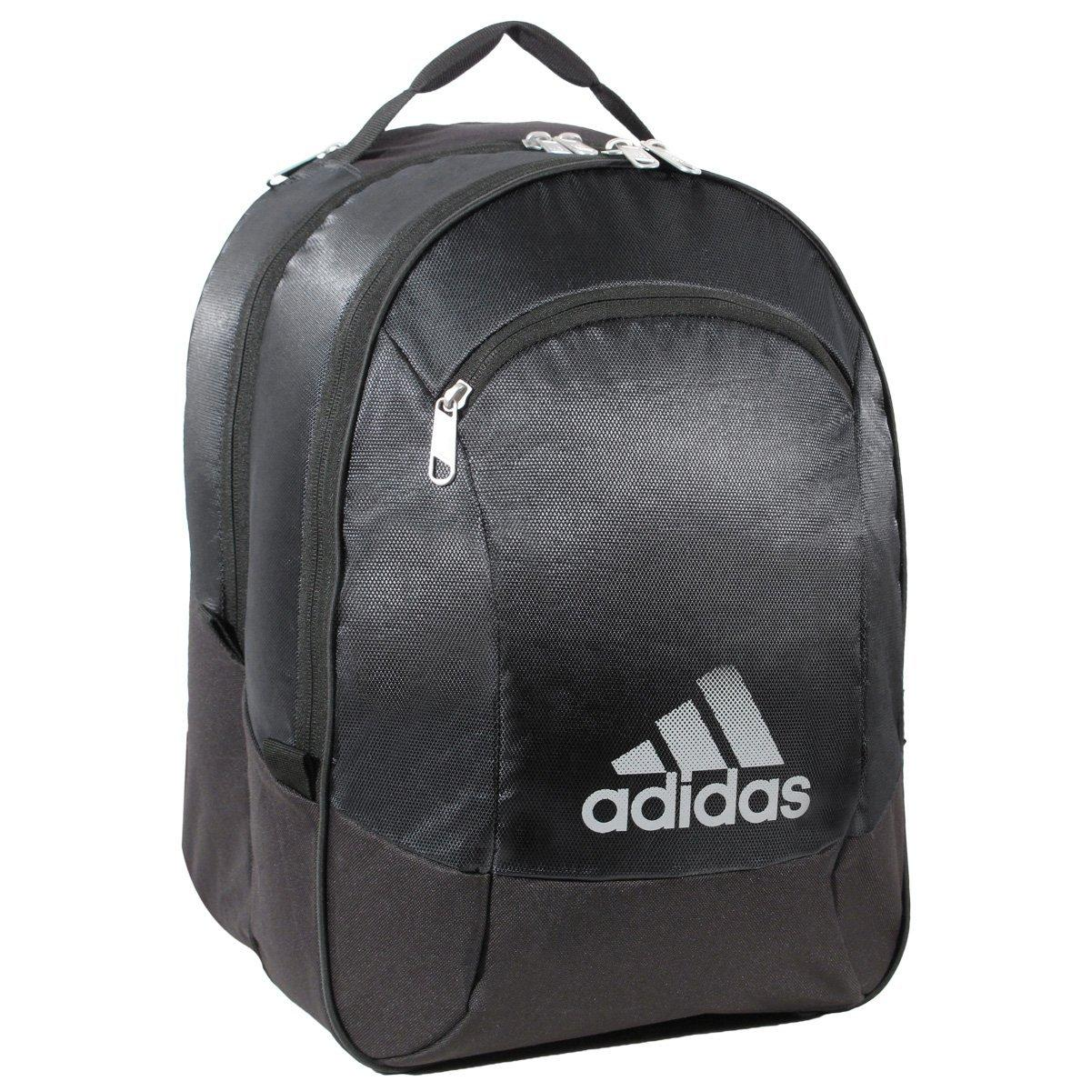 adidas Striker Team Backpack(Black)
