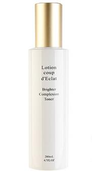 Lilyth d'or Brighter Complexion Toner 6.7oz, 200ml On Sale @ COSME-DE.COM