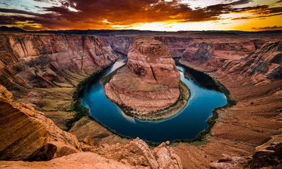 Exclusive 30% Off The Grand Circle + AZ/NM Sunshine Travel Package @ woqu.com