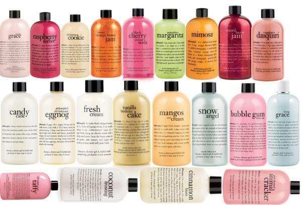 Philosophy 16oz Shampoo, Shower gel & Bubble bath Collection On Sale @ Nordstrom