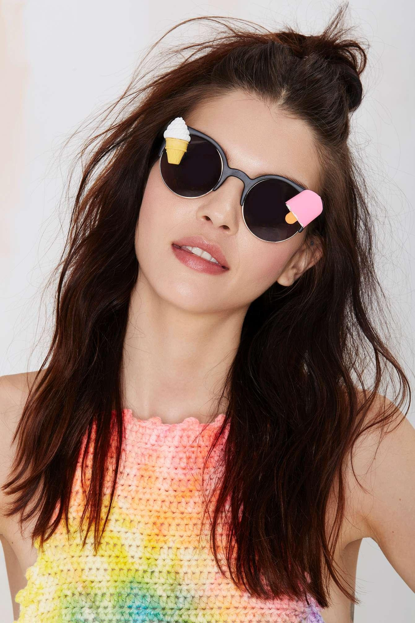 Up to 70% Off Sunglasses @ Nasty Gal