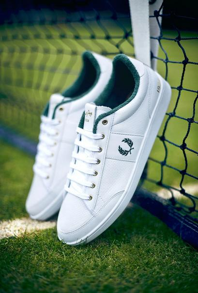 Up to 59% Off Fred Perry Men's Shoes On Sale @ 6PM.com