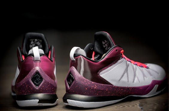 Men Jordan CP3.VIII Basketball Shoes
