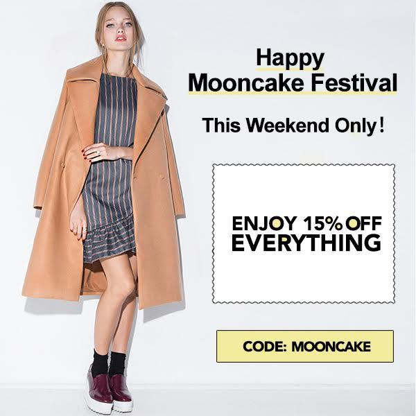 From $17 + Extra 15% Off Apareal Sale @ Pixie Market