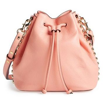 Rebecca Minkoff Unlined Bucket Bag On Sale @ Nordstrom