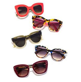 25% Off Full-priced Merchandise @ SOLSTICEsunglasses.com