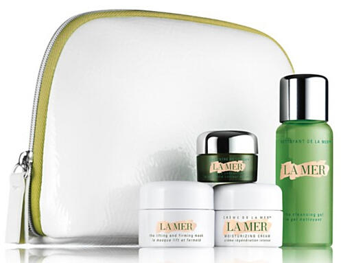 from La Mer, Estee Lauder,Kiehl's & More with select Beauty Purchases @ Bloomingdales