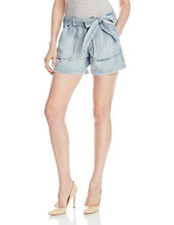 Lucky Brand Women's Utility Short