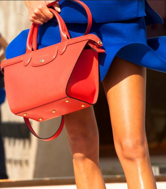 Up to 70% Off Longchamp, Furla & More Designer Handbags On Sale @ Gilt
