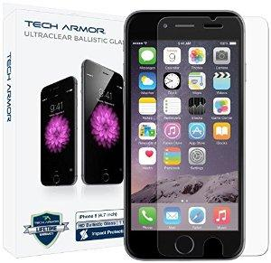 Tech Armor iPhone 6S / iPhone 6 (4.7