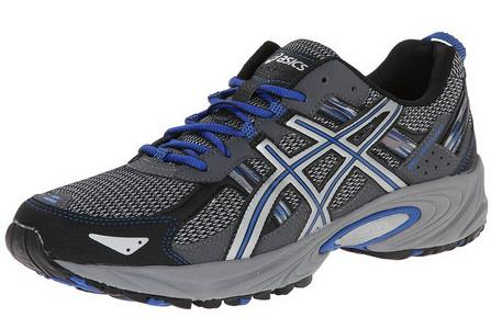From $39.99 ASICS Men's GEL Venture 5 Running Shoe