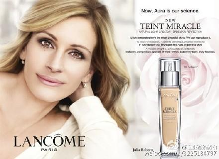 $35.2 + 9-pcs Gift + Free Shipping Lancome TEINT MIRACLE