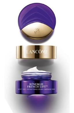$124 + 9-pcs Gift + Free Shipping Lancome RÉNERGIE FRENCH LIFT™1.7oz