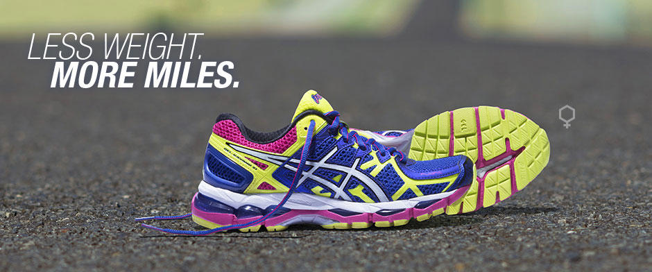 From $69.99 ASICS GEL-Kayano 21 Running Shoes