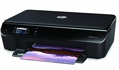 HP Envy 4500 Wireless e-All-in-One Printer (Certified Refurbished)