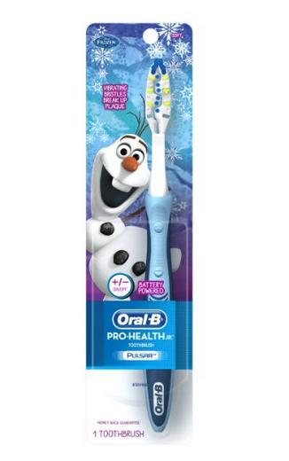 $2.00 OFF Oral-B Pro-Health Clinical Pro-Flex Medium Toothbrush