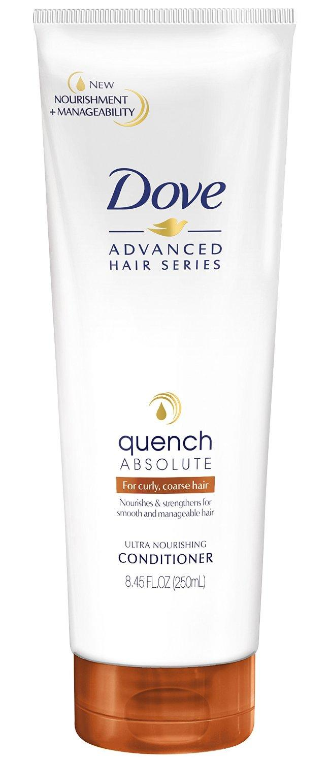 Dove Conditioner, Quench Absolute Ultra Nourishing 8.45 oz