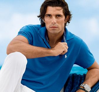 As low as $29.99 POLO SHIRT @ Ralph Lauren