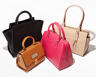Up to 82% Off Cole Haan, Valentino by Mario Valentino, ZAC Zac Posen Handbags at Saks Off 5th
