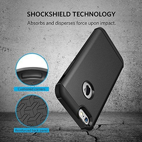Anker ToughShell iPhone 6/6s Case