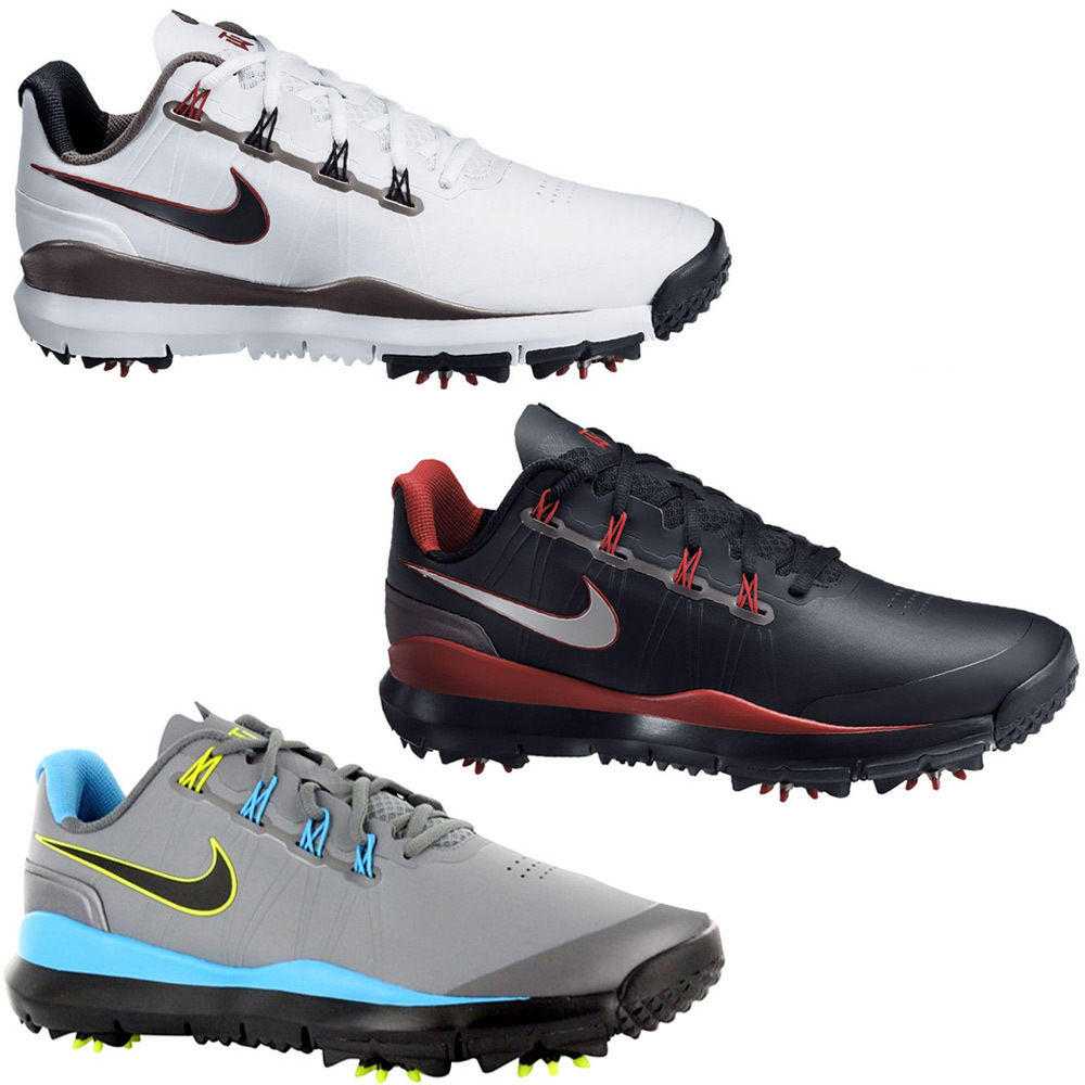 Nike TW Men's Golf Shoes 2014