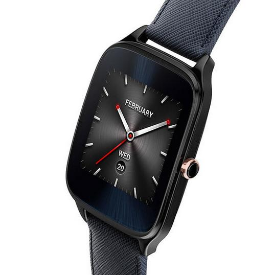 As low as $129.99 PRE-ORDER Asus ZenWatch 2