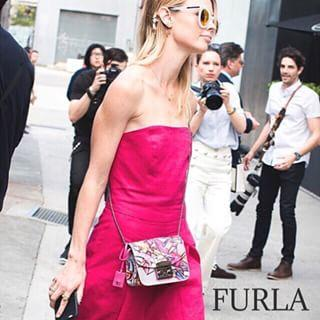 Extra 25% Off Furla Bags and Shoes @ Bloomingdales