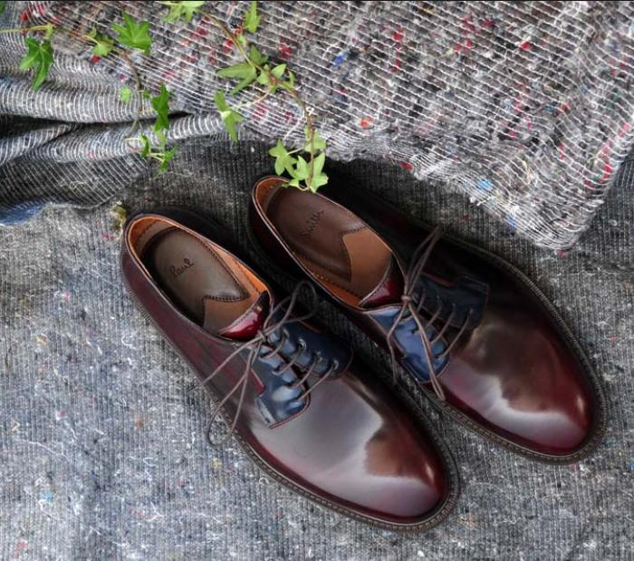 Up to 70% Off Paul Smith Shoes @ 6PM