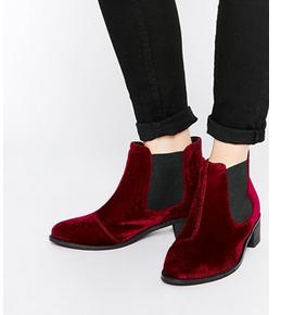 Up to 60% Off Fall Boots Sale @ ASOS