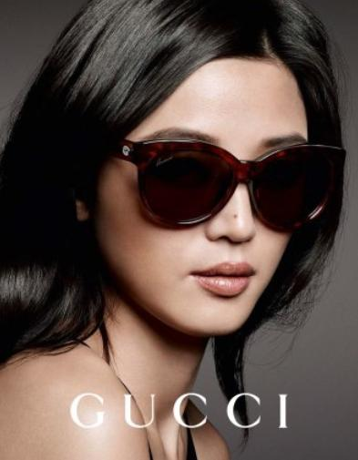 Only $119.99($300-$325) Gucci Women's Sunglasses @ Saks Off 5th