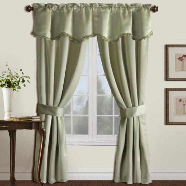 Up to 70% Off + Extra 10% Off Select Room-Darkening Drapes and Panels @ Sears.com