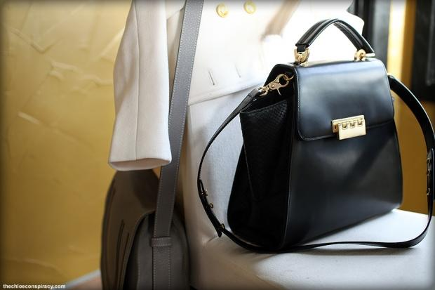 Up to 70% Off + Extra 15% Off Select ZAC Zac Posen Handbags @ Saks Off 5th