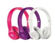 Beats by Dr. Dre Open Box Excellent Condition - Solo 2 On-Ear Headphones