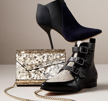 Up to 49% Off Jimmy Choo Shoes & Handbags On Sale @ Gilt