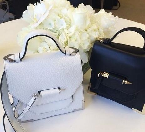 25% Off Mackage Handbags and Crossbody @ Bloomingdales