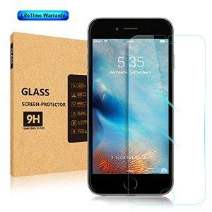Aerb iPhone 6S Ultra Clear Tempered Glass Screen Protector
