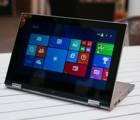 $499.99 Inspiron 11 3000 Series 2-in-1