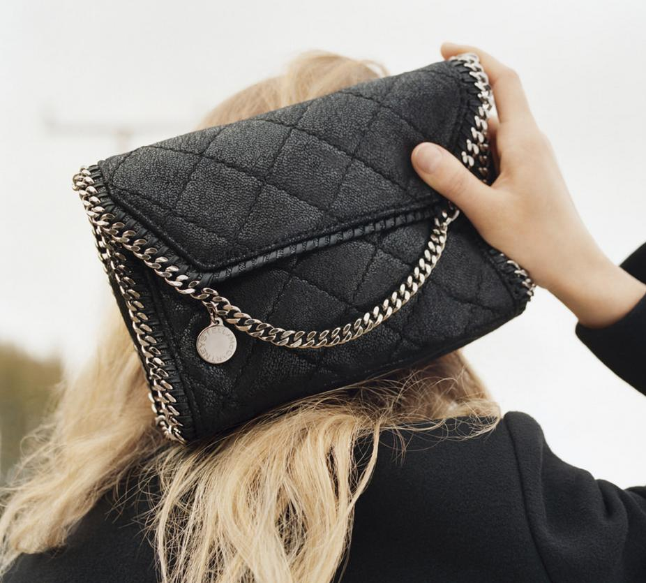 Up to 47% Off Stella McCartney Handbags On Sale @ MYHABIT