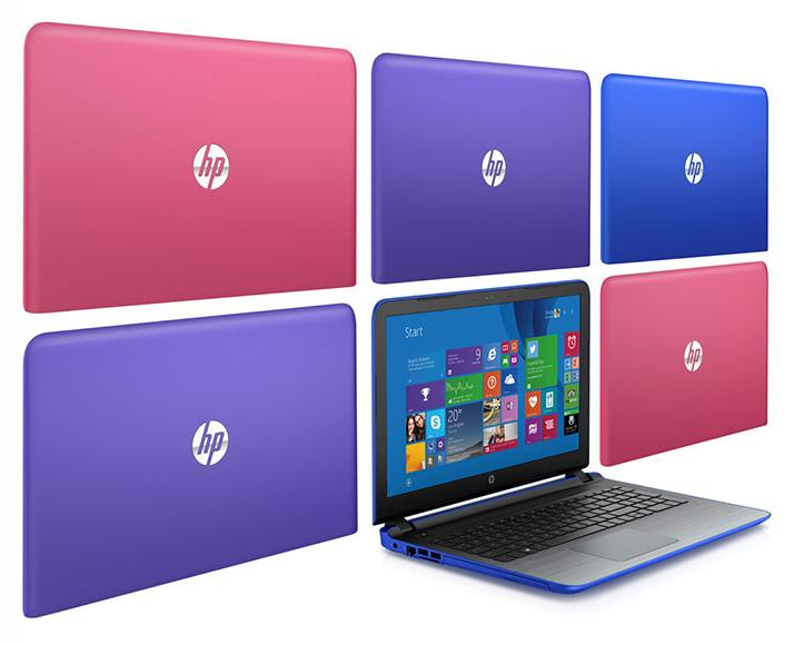 $564.99 HP Pavilion 15t Laptop i5-5200U+940M 2GB