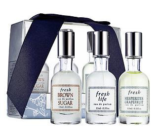 $48 Fresh Fragrance Journey ($84 value) @ Sephora.com