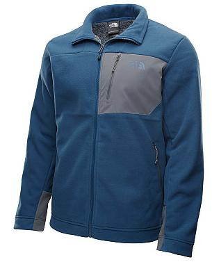 The North Face Men's Chimborazo Full Zip Fleece