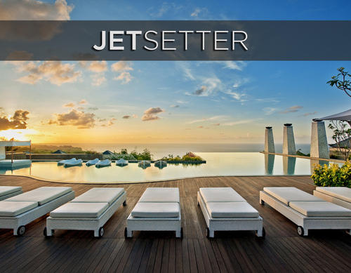 Extra $30Off Stay 2+ Nights @ Jetsetter.com