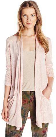 Calvin Klein Jeans Women's L/s Cardigan with Pockets
