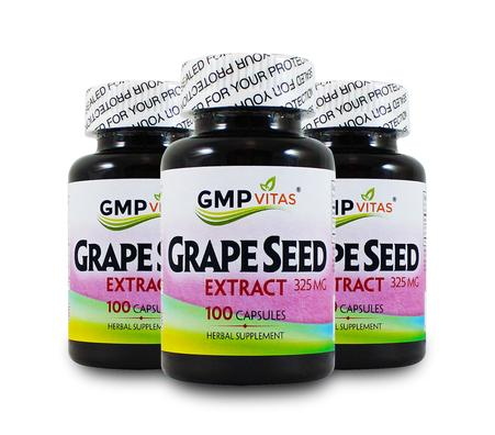 Extra 15% Off Health Supplement Products Sale @ GMPVitas