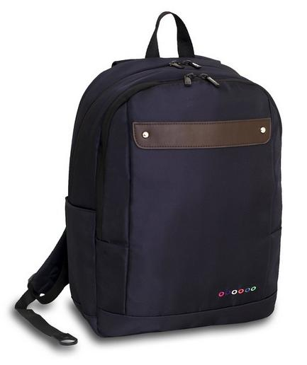 J World New York Beetle Laptop Backpack