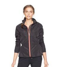 Ralph Lauren Full-zip Mockneck Jacket