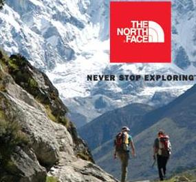 Up to 60% Off The North Face Outerwear @ 6PM
